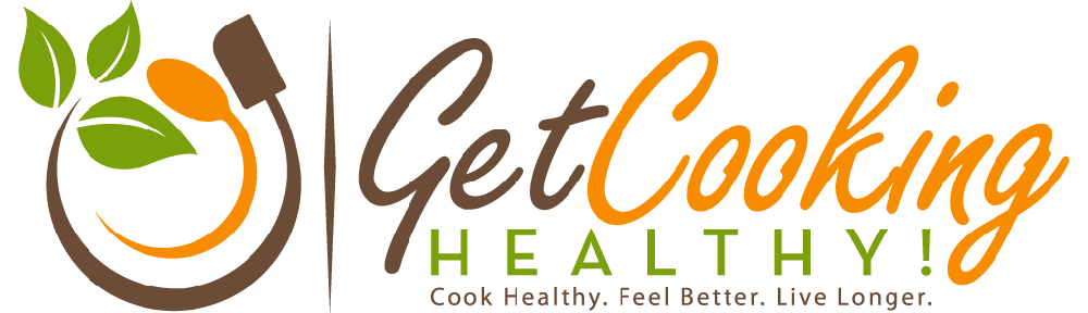 Get Cooking Healthy!