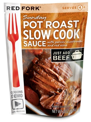 Red Fork Beef Stew